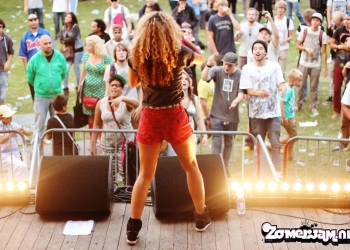 zomerjam-2013-huigpark-leiden-by-mamarazzi-150-mc-melodee